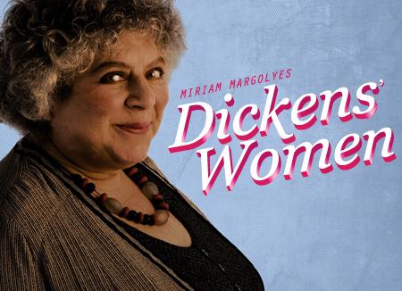 Dickens' Women Tour